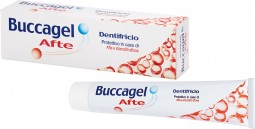 BUCCAGEL AFTE GEL DENTIFRICIO