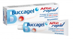 BUCCAGEL AFTE RAPID GEL