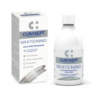 CURASEPT WHITENING COLLUTORIO SBIANCANTE